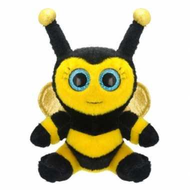 Bijen knuffeltje