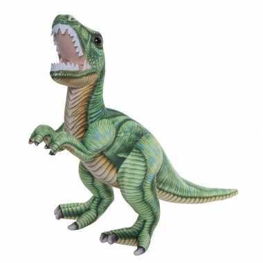 Dinosaurus knuffel t rex