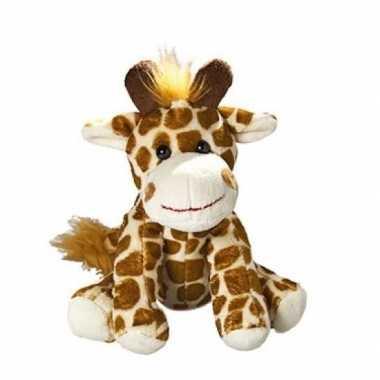 Knufeldier giraffe . knuffel