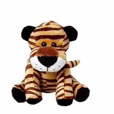 Knuffeldier tijger