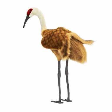 Kraanvogel knuffels
