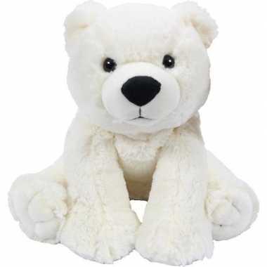 Pluche ijsbeer knuffel
