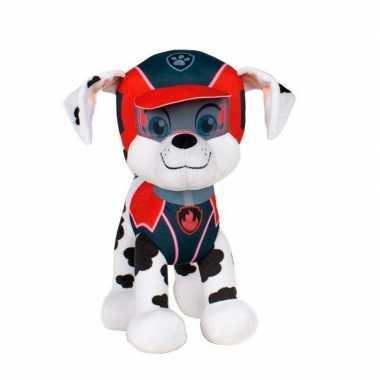 Pluche knuffel hond marshall