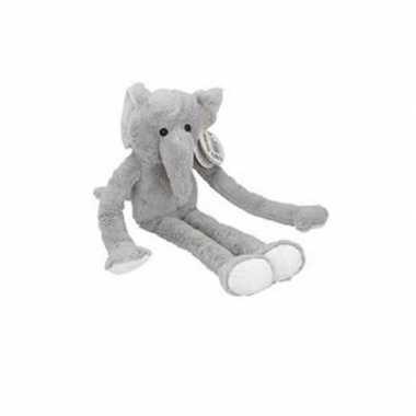 Pluche knuffel olifant cm