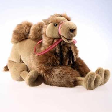 5e8a9530b2a505 Pluche knuffeldier kameel | Knuffel-kwijt.nl