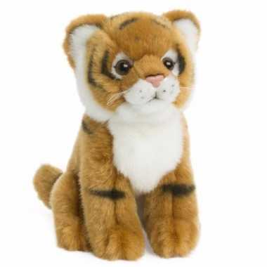 Wnf knuffel tijger