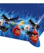 Angry birds tafelkleed knuffel