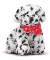 Dalmatier knuffels