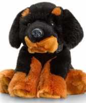 Keel toys pluche mastiff hond knuffel