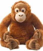 Knuffel orang utans wnf 10018796