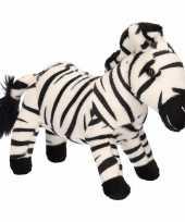 Knuffeldieren zebra