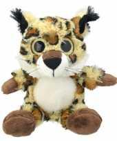 Lynx knuffeltje
