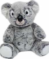 Pluche koala knuffel 10128422