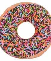 Simpsons donut kussen knuffel 10059575